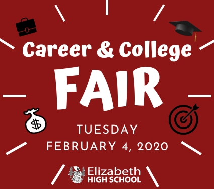 Career & College Fair