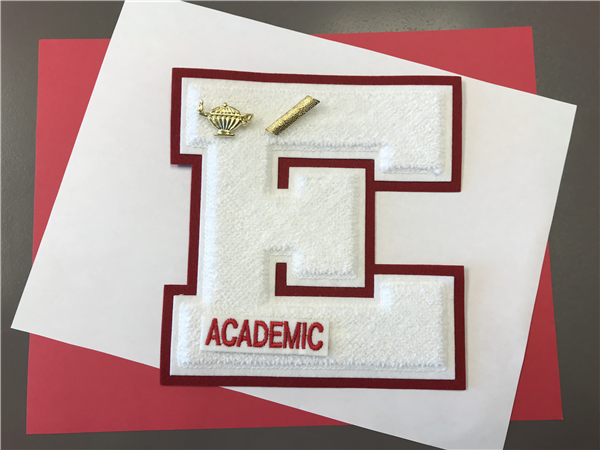 EHS 2019 Academic Letter Recipients