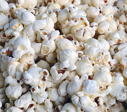 RCE: Hat and Popcorn Day - Thursday, December 13th